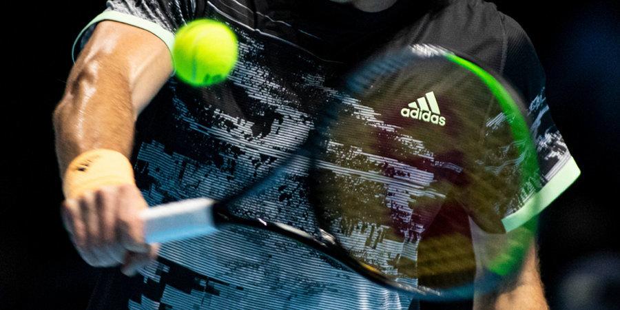 Немецкий теннисист рассказал, как прошел выставочный турнир без зрителей