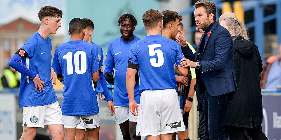 Фанаты 145-летнего английского клуба готовы содержать команду на свои деньги, чтобы избежать развала