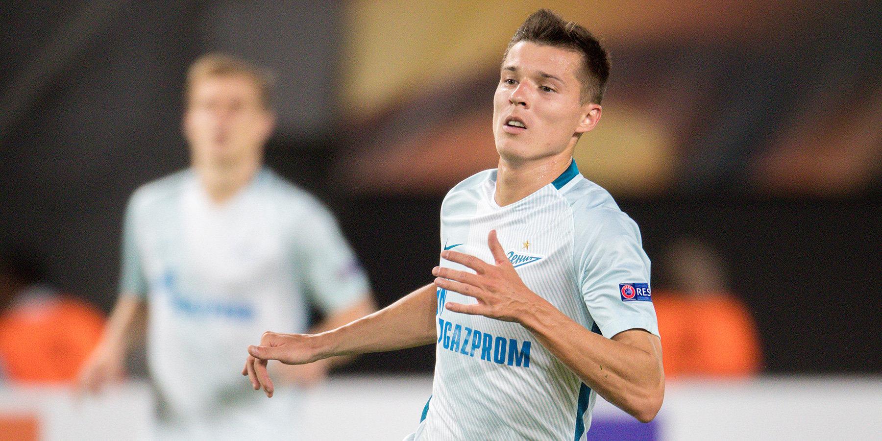 УЕФА вынес предупреждение «Зениту» занарушение антидопинговых правил