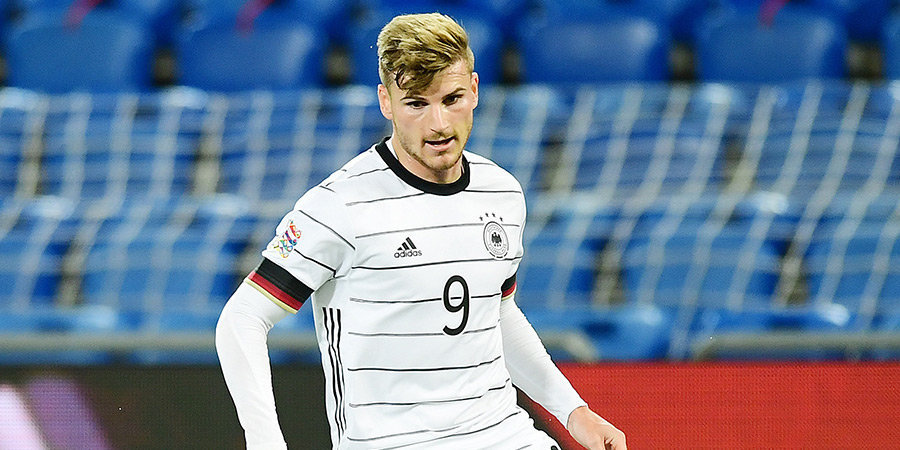 Форвард сборной Германии Вернер в насмешку «стал» почетным гражданином Македонии