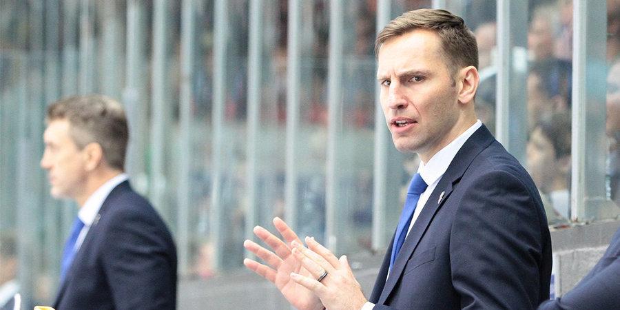 СМИ: «Локомотив» может возглавить главный тренер «Торпедо»