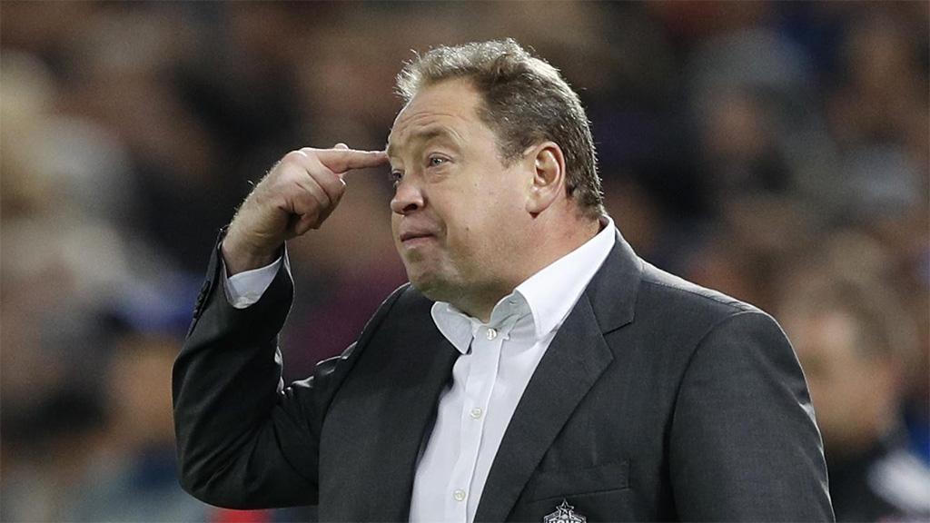 Леонид Слуцкий будет работать внаучно-аналитической группе английского «Челси»
