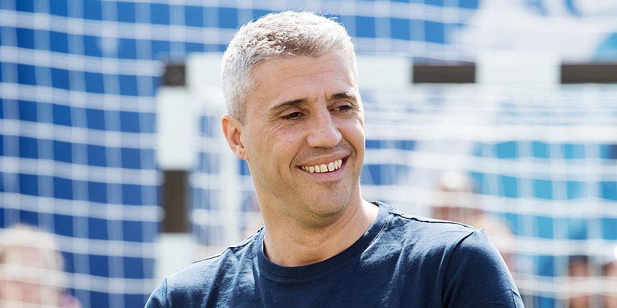Креспо стал новым тренером «Сан-Пауло»