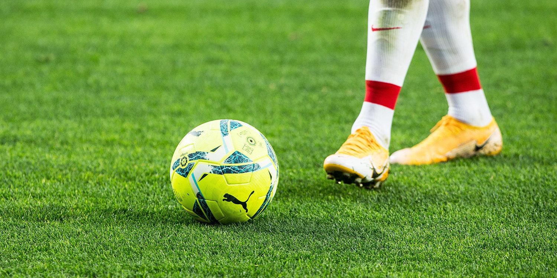 В 2021 году в школах появится урок футбола