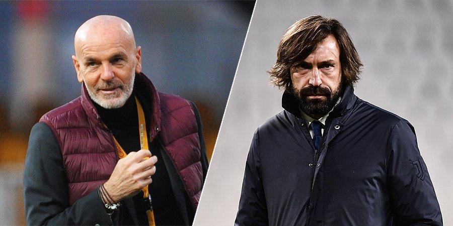 В Италии грядет матч сезона. Что готовят «Милан» и «Ювентус»?