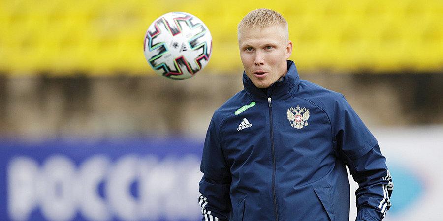 Юрий Дюпин: «Слуцкий делает все, чтобы игроки общались не только на поле, но и за его пределами»