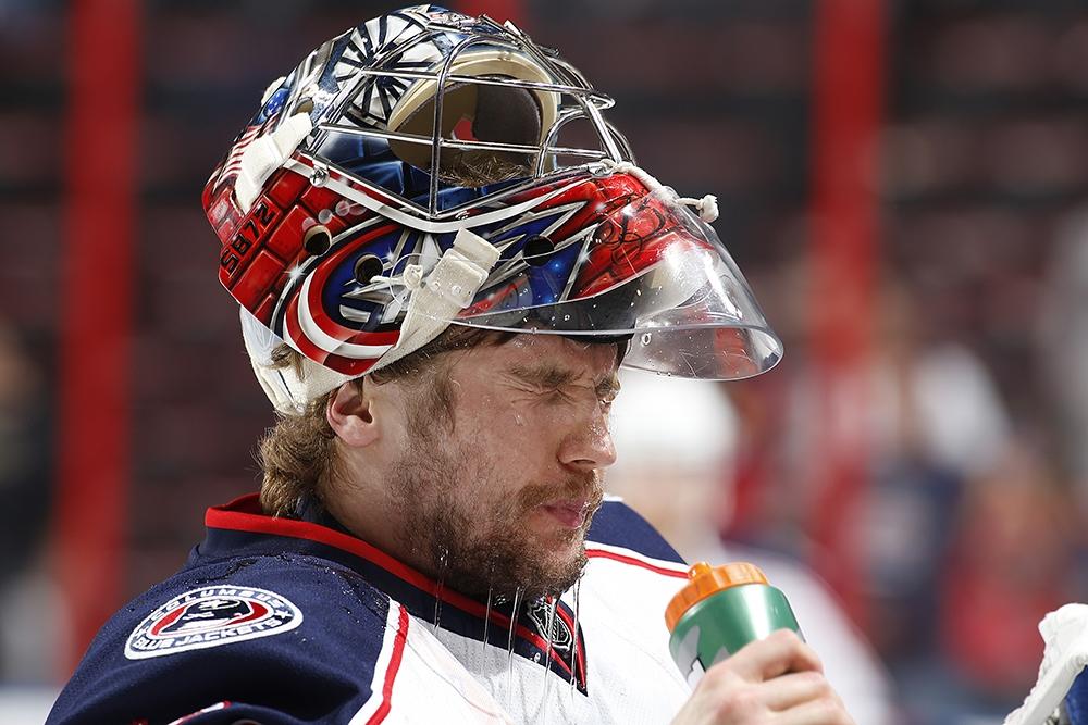 Русский хоккеист Задоров из-за операции пропустит чемпионат мира