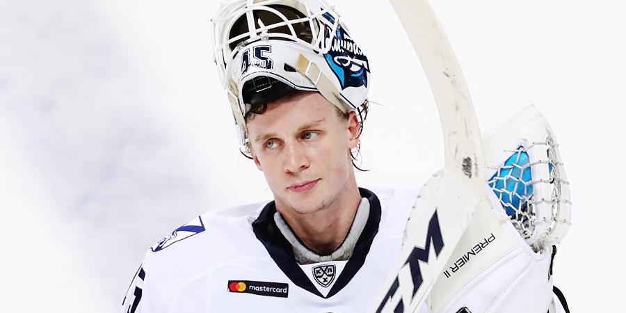 «Барыс» определился с главным тренером, Олкинуора подписал контракт с «Магниткой». Итоги недели КХЛ
