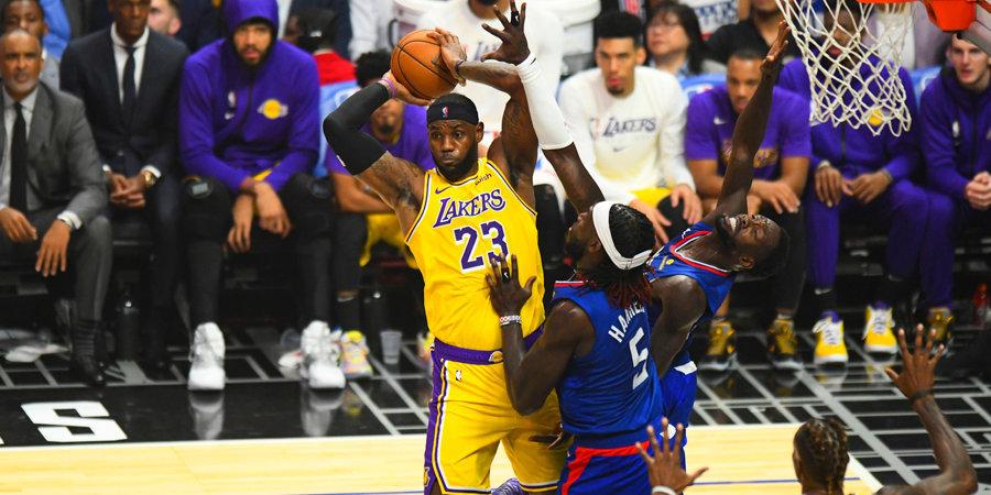 Чемпионские перстни, 30 очков Леонарда и первый челлендж в истории НБА. Что нужно знать о старте сезона