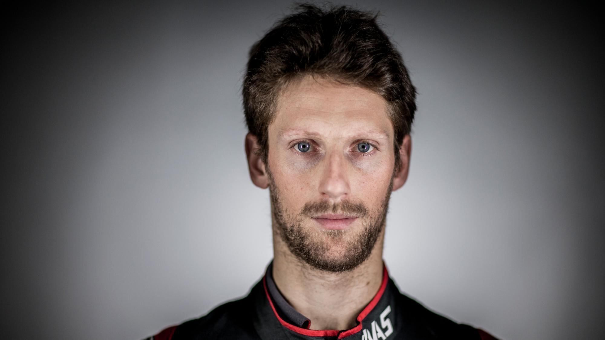Экс-пилот «Формулы-1» Грожан попал в аварию на машине безопасности