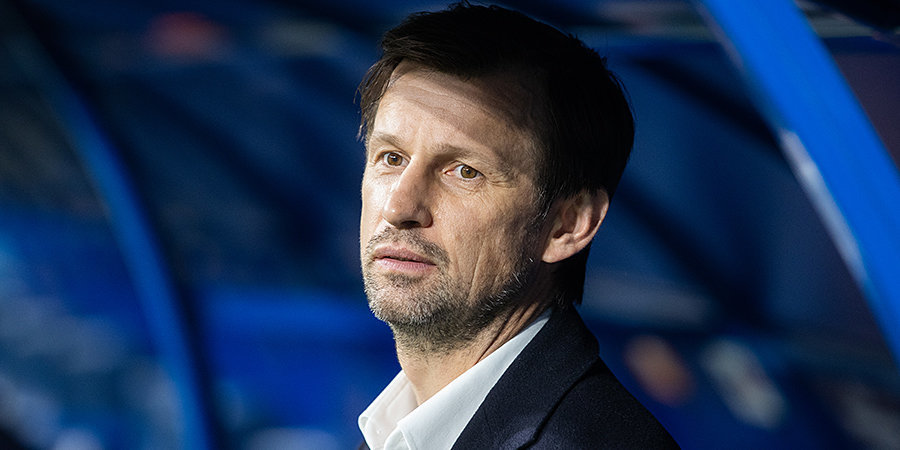 Сергей Семак: «Не думаю, что кому-то в «Зените» может понадобиться индивидуальная криокамера, как Роналду в «МЮ»