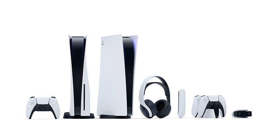 В России задерживаются поставки PlayStation 5 без дисковода