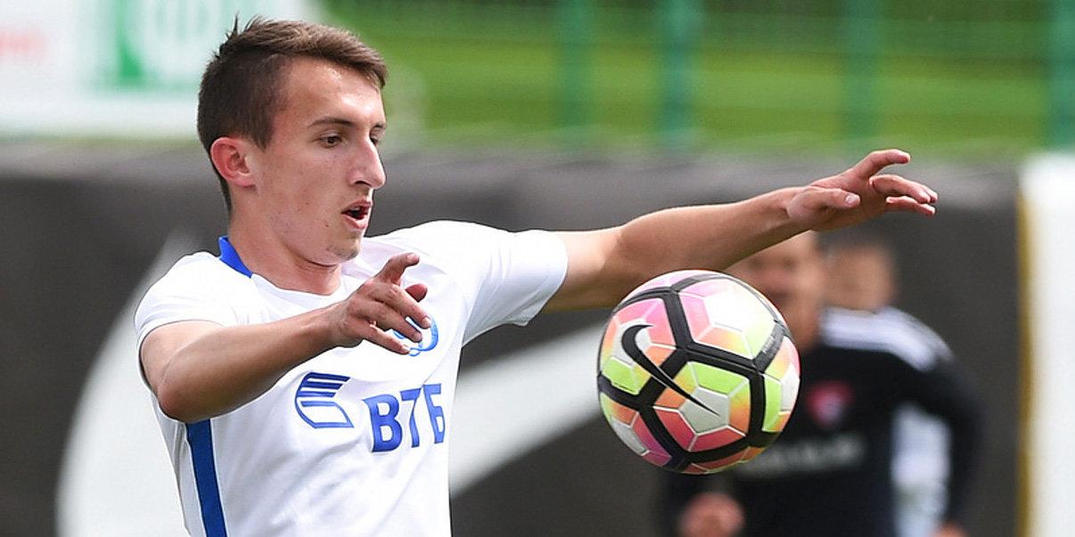 Тульский «Арсенал» сыграет с«Динамо»