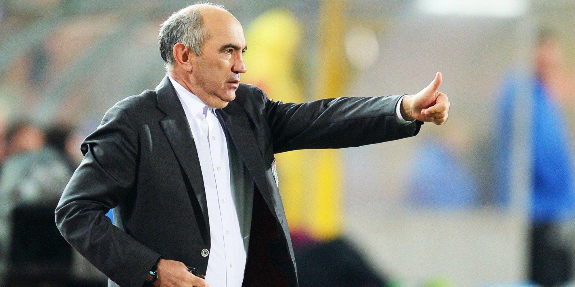 Сергей Корниленко: «Бердыев — мощный тактик. Это идеальная кандидатура на пост главного тренера сборной России»