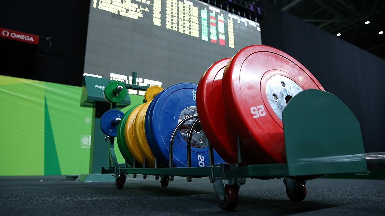 Тяжелоатлет, призер Олимпийских игр ушел изжизни ввозрасте 35 лет