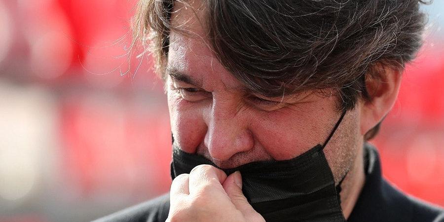 СМИ: «Спартак» интересуется защитником «Болоньи»