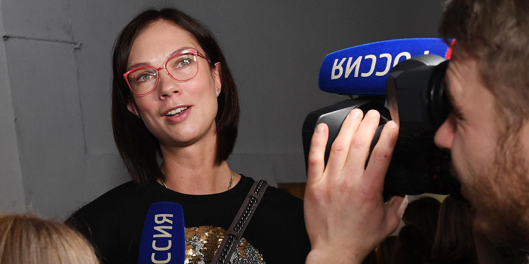 Екатерина Гамова: «Если бы поступило предложение стать комментатором, я бы не отказалась»