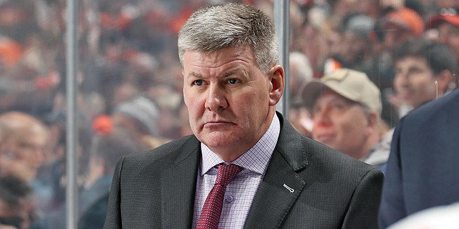 «Калгари» уволил главного тренера, его обвиняли в расизме