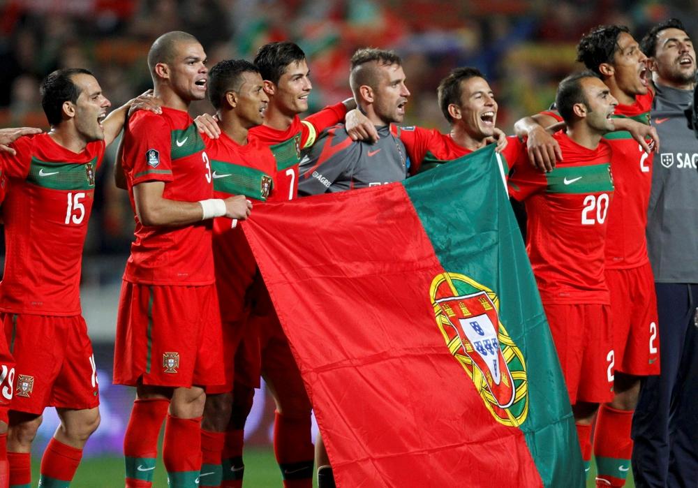 утверждает, прикольные картинки со сборной португалии тона очень