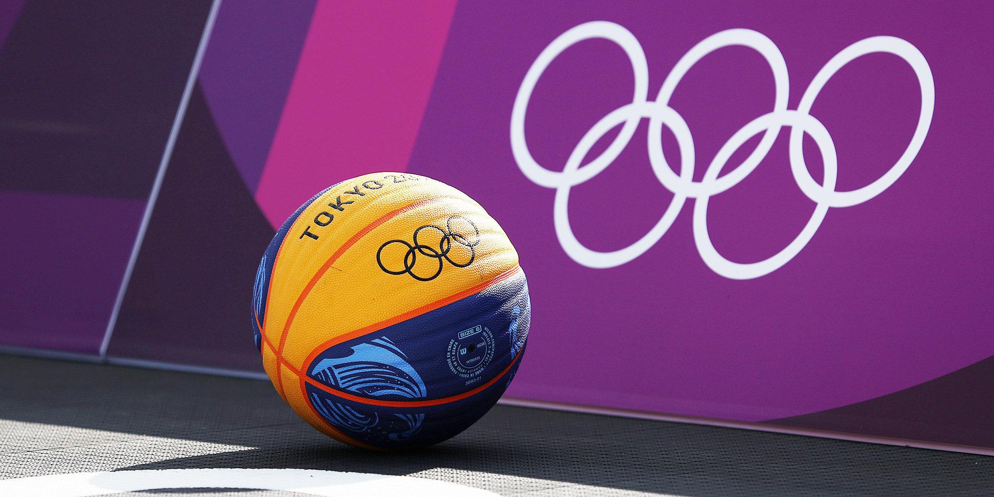 Сборная России сыграет с Нидерландами в 1/4 финала Олимпиады