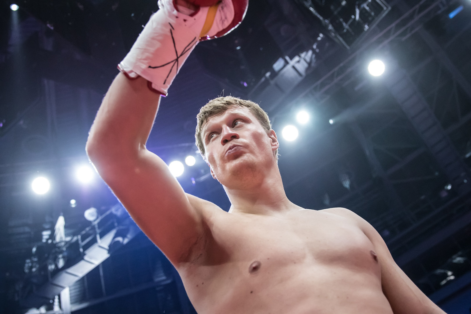 Прогноз на бой в весе до 65.3 кг. Эдриен Бронер — Шон Портер (21.06.2015)