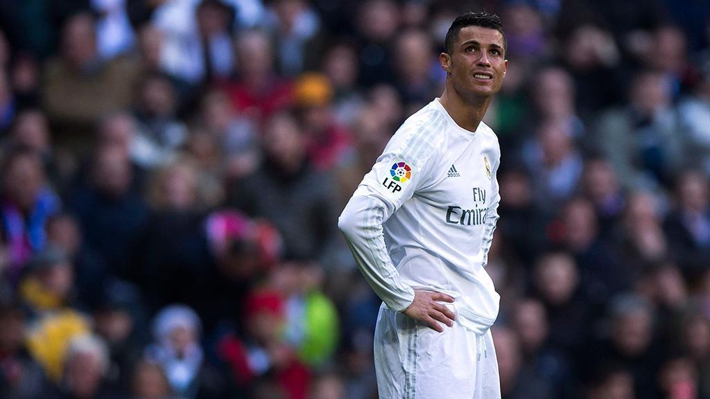 Криштиану Роналду перешел вфутбольный клуб «Ювентус» за105 млн. евро