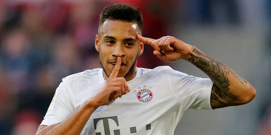 «Бавария» готова расстаться с Толиссо за 20 миллионов евро