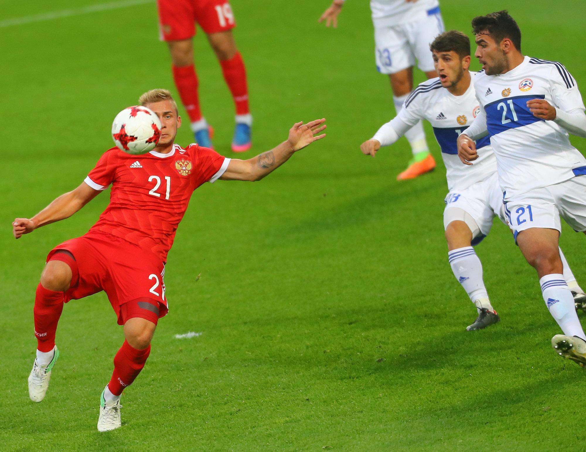 Отбор на Евро-2017 (U-21). Победы Норвегии и Греции, осечка Голландии и др.матчи (обновляется)