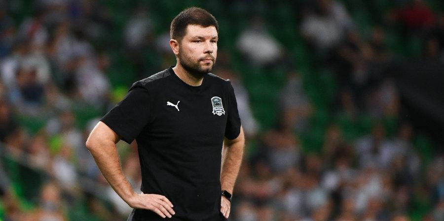 СМИ: «Краснодар» срочно ищет замену Рамиресу. Клуб рассматривает экс-игрока «Реала» Коэнтрау