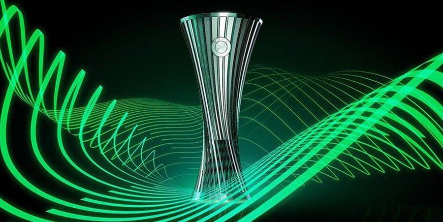 Cтали известны составы групп Лиги конференций-2021/22