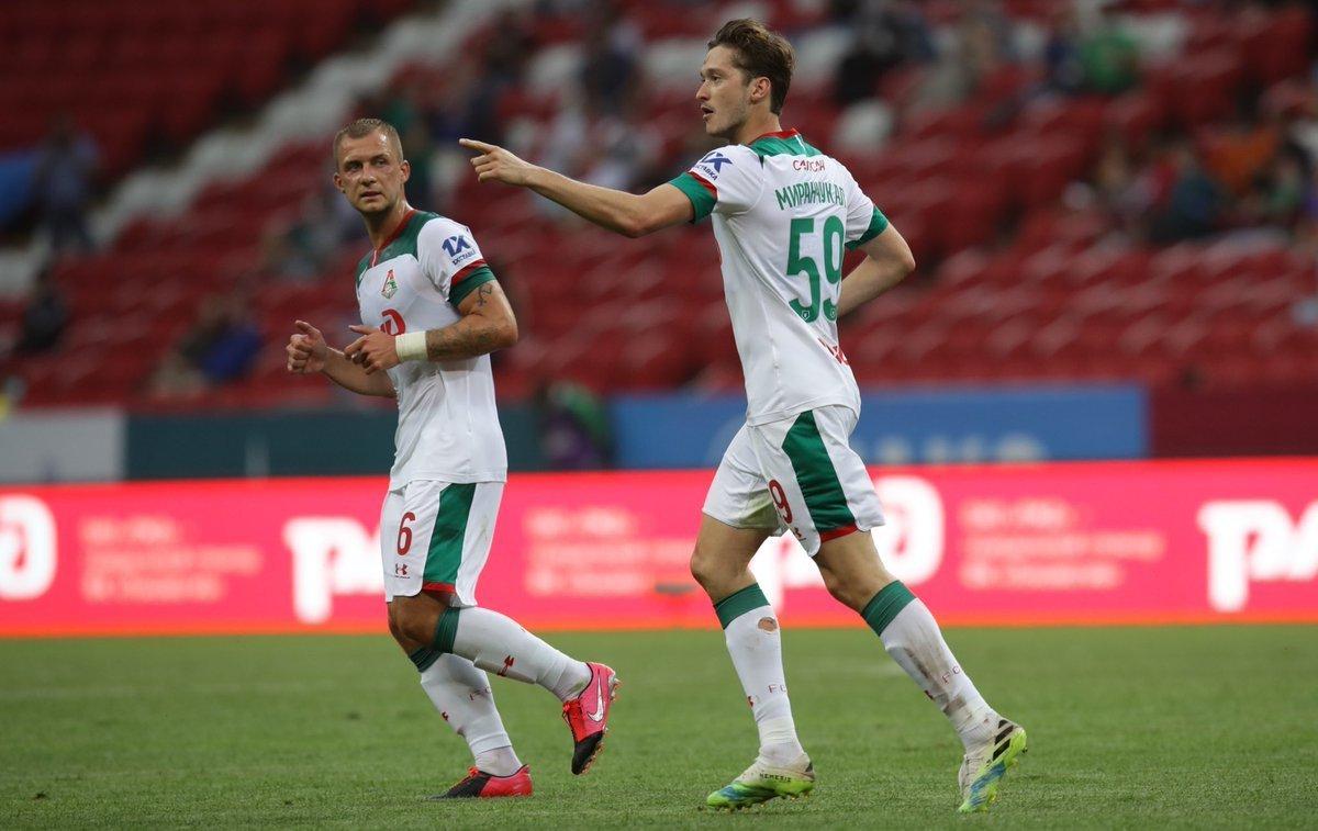 Алексей Миранчук убедил: он готов к Европе!