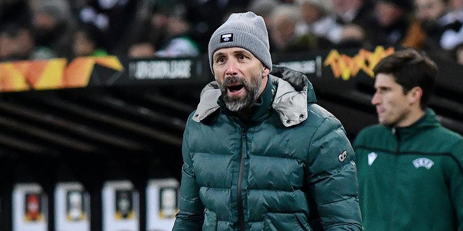 Розе сменит менхенгладбахскую «Боруссию» на дортмундскую в новом сезоне