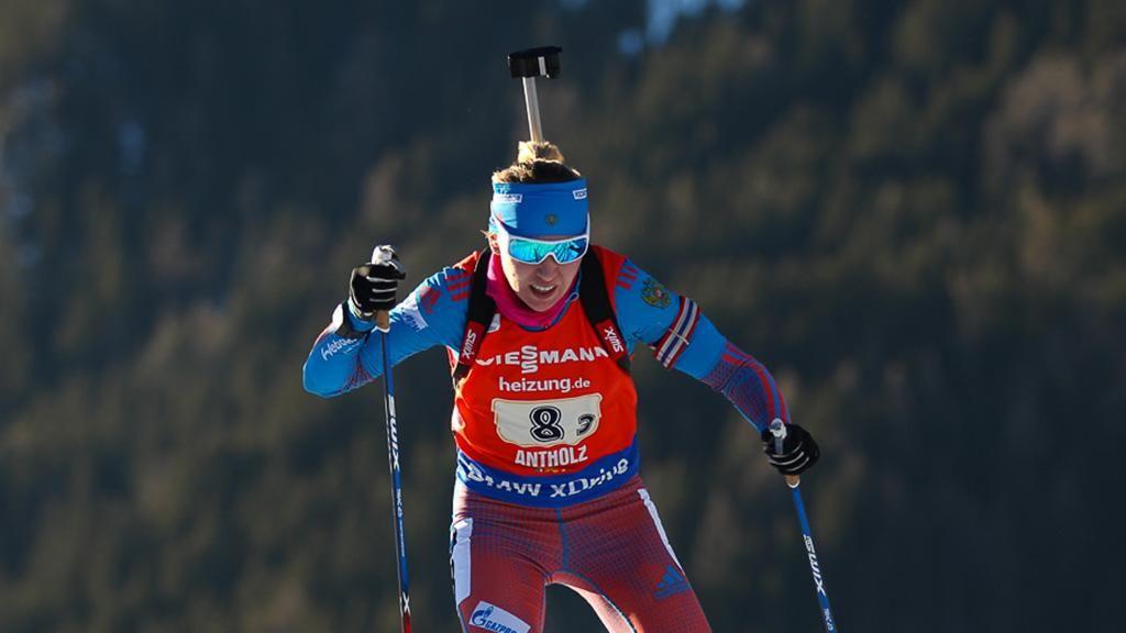Тюмень может остаться без этапа биатлонного Кубка мира