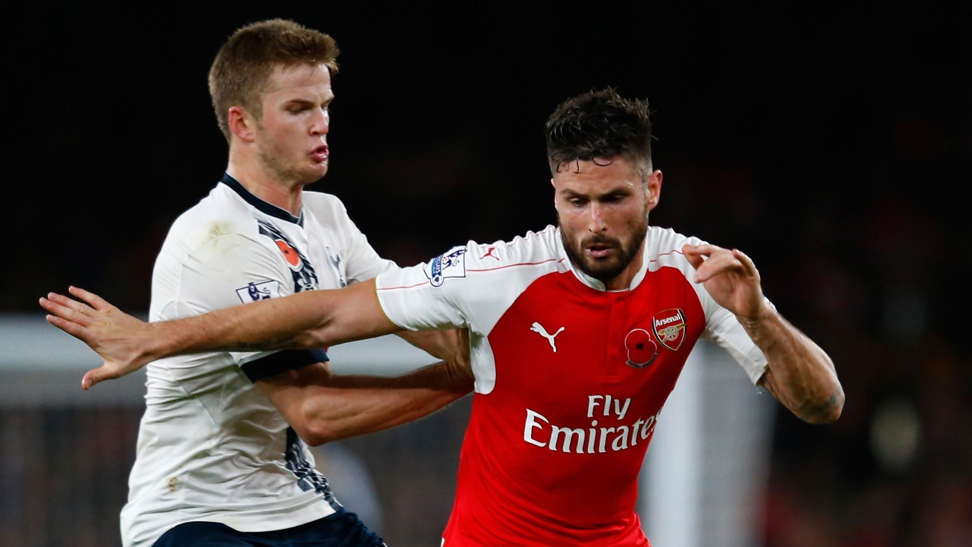 Кейн может сыграть против Байера и Арсенала