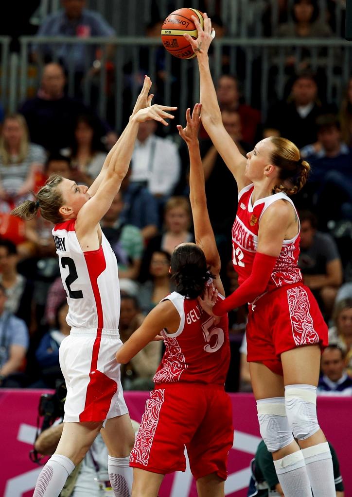 этом баскетбол женский фото стоит