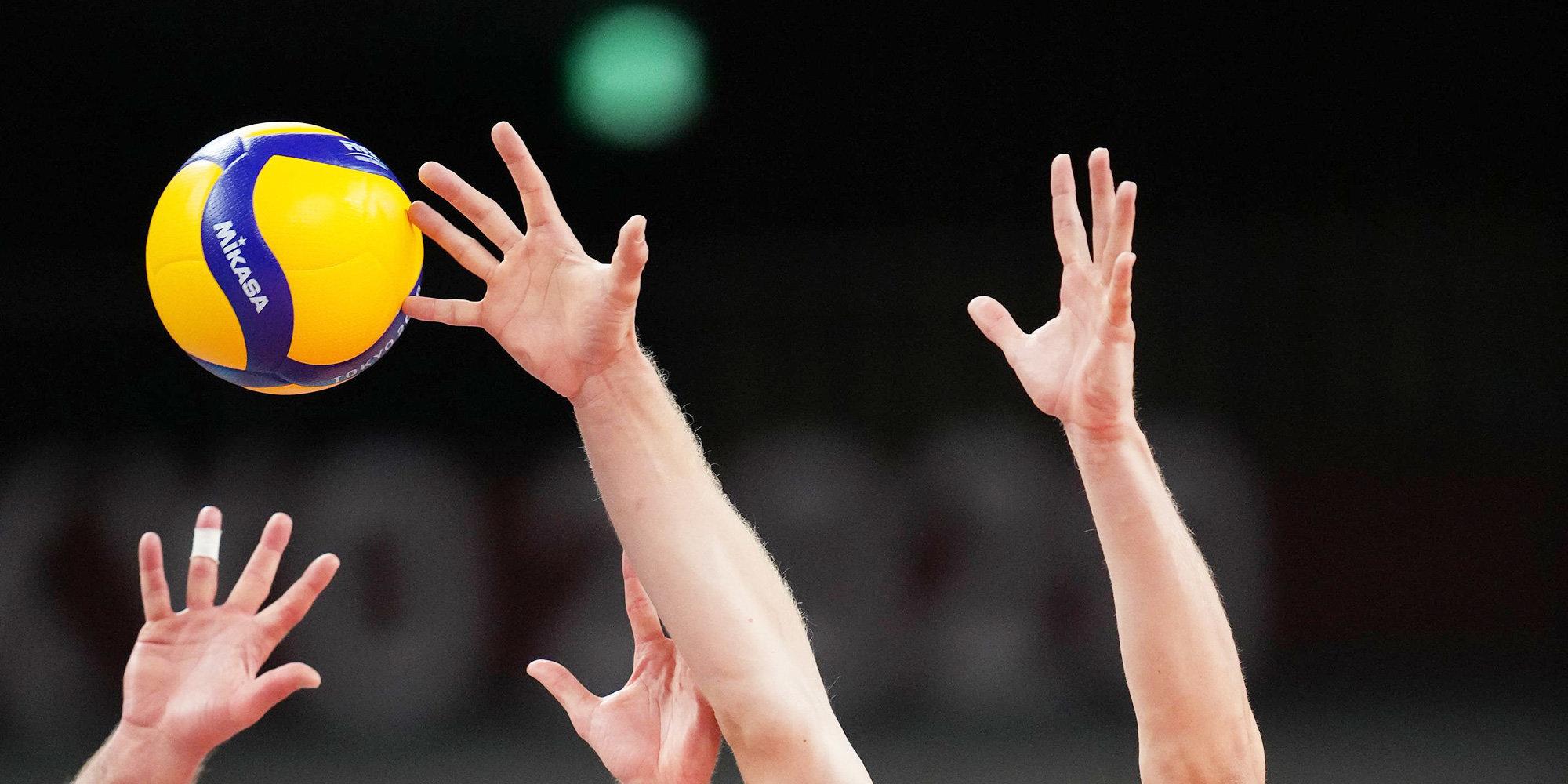 Швеция и Нидерланды стали четвертьфиналистами ЧЕ