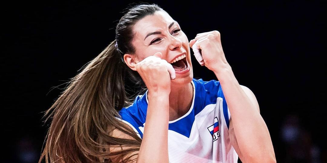 Ирина Королева: «Любой наш результат на Олимпиаде будет обсуждаться и, возможно, осуждаться»