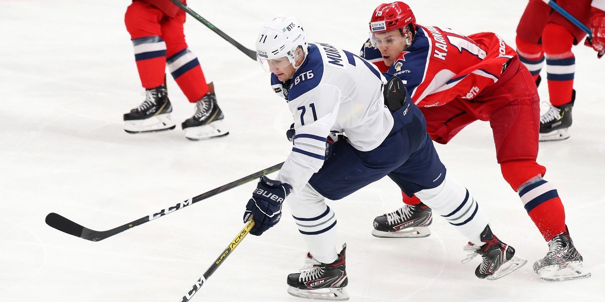 Матч звезд КХЛ пройдет в Риге 24 января 2021 года