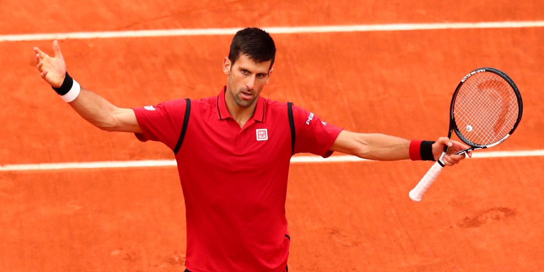 Рейтинг ATP: Маррей сохранил первую строчку