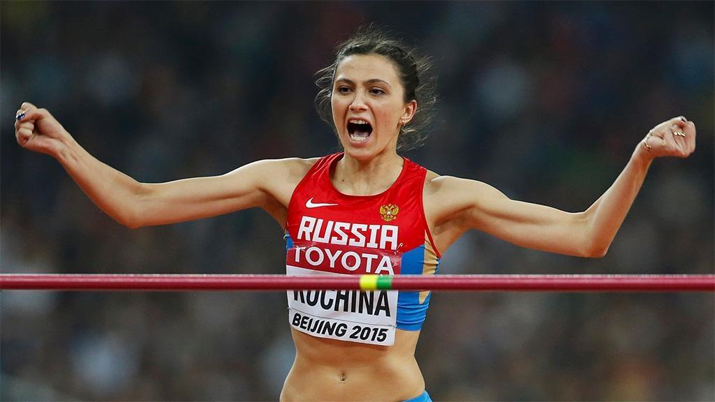 Мария Ласицкене: «Верила, что смогу улучшить собственный рекорд»