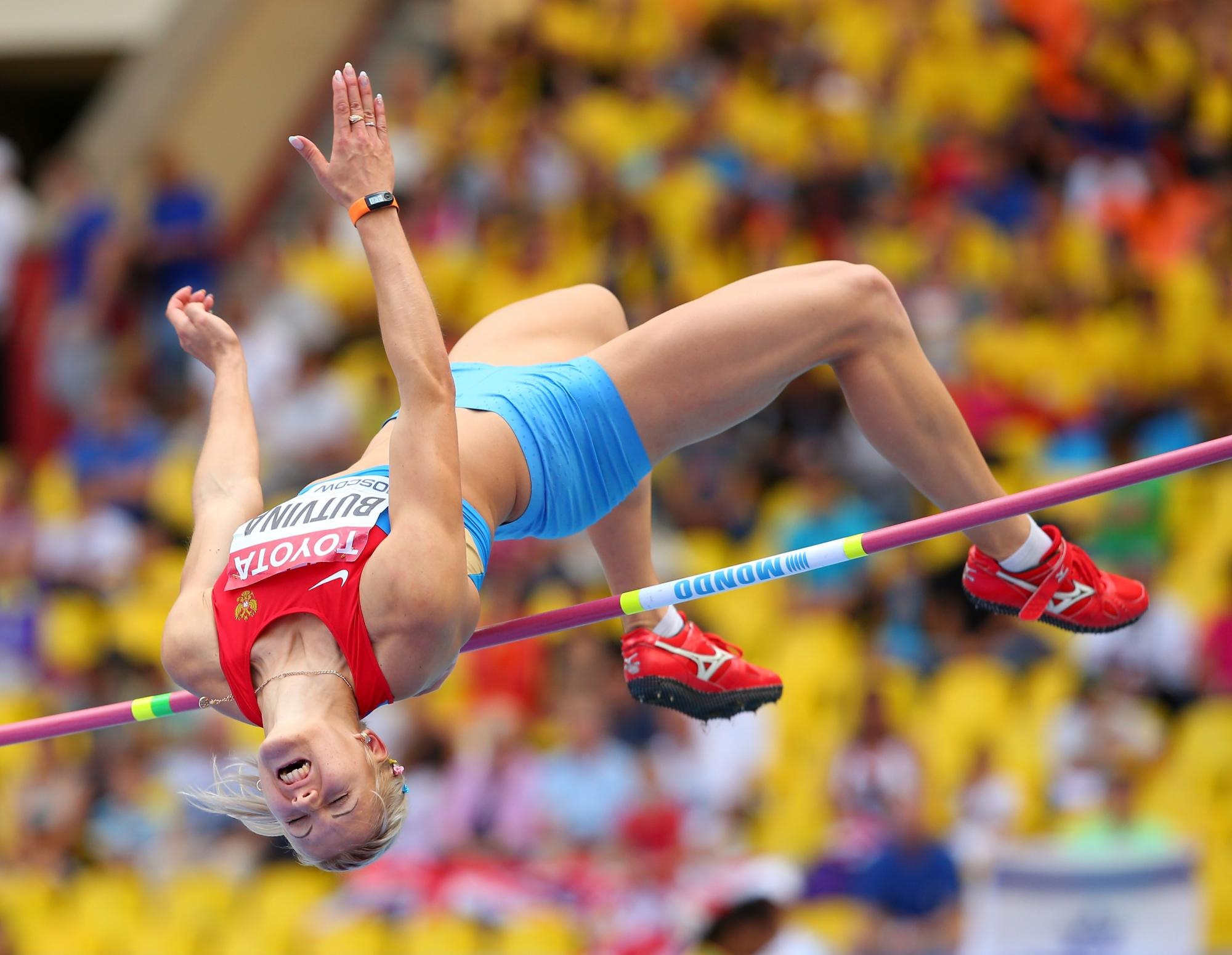 праздник фото прыжки в высоту красивые компании