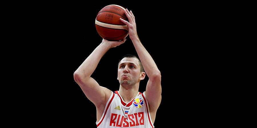 Виталий Фридзон: «В боевом составе сборная России входит в топ-4 в Европе»