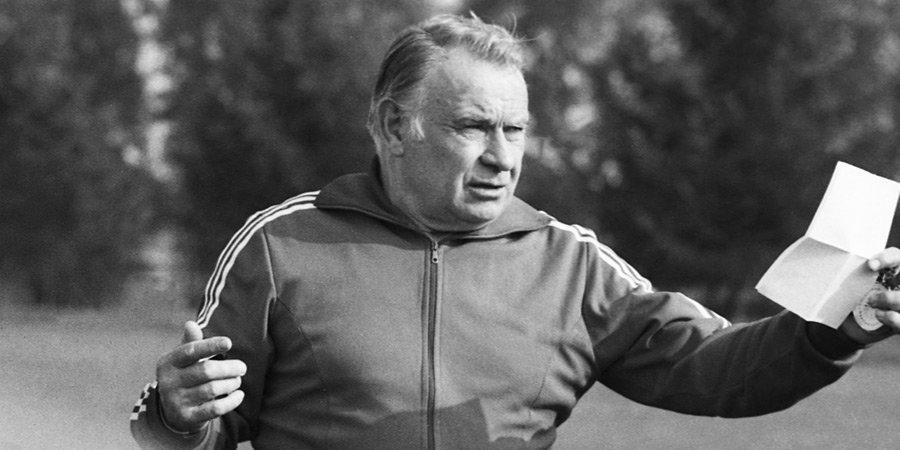 «Давайте напишем, что «Спартак» нужно обязательно оставить в высшей лиге». Сегодня — 100 лет со дня рождения Константина Ивановича Бескова