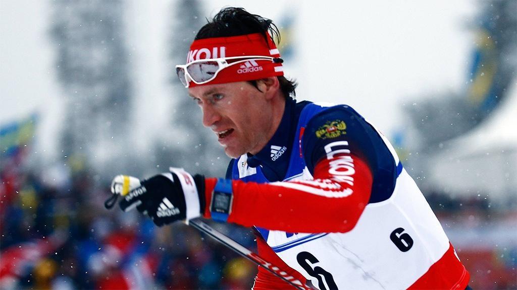 Отстранение русских лыжников от состязаний осталось всиле