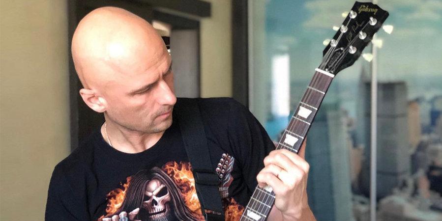 Карасев назвал любимых вокалистов в тяжелой музыке