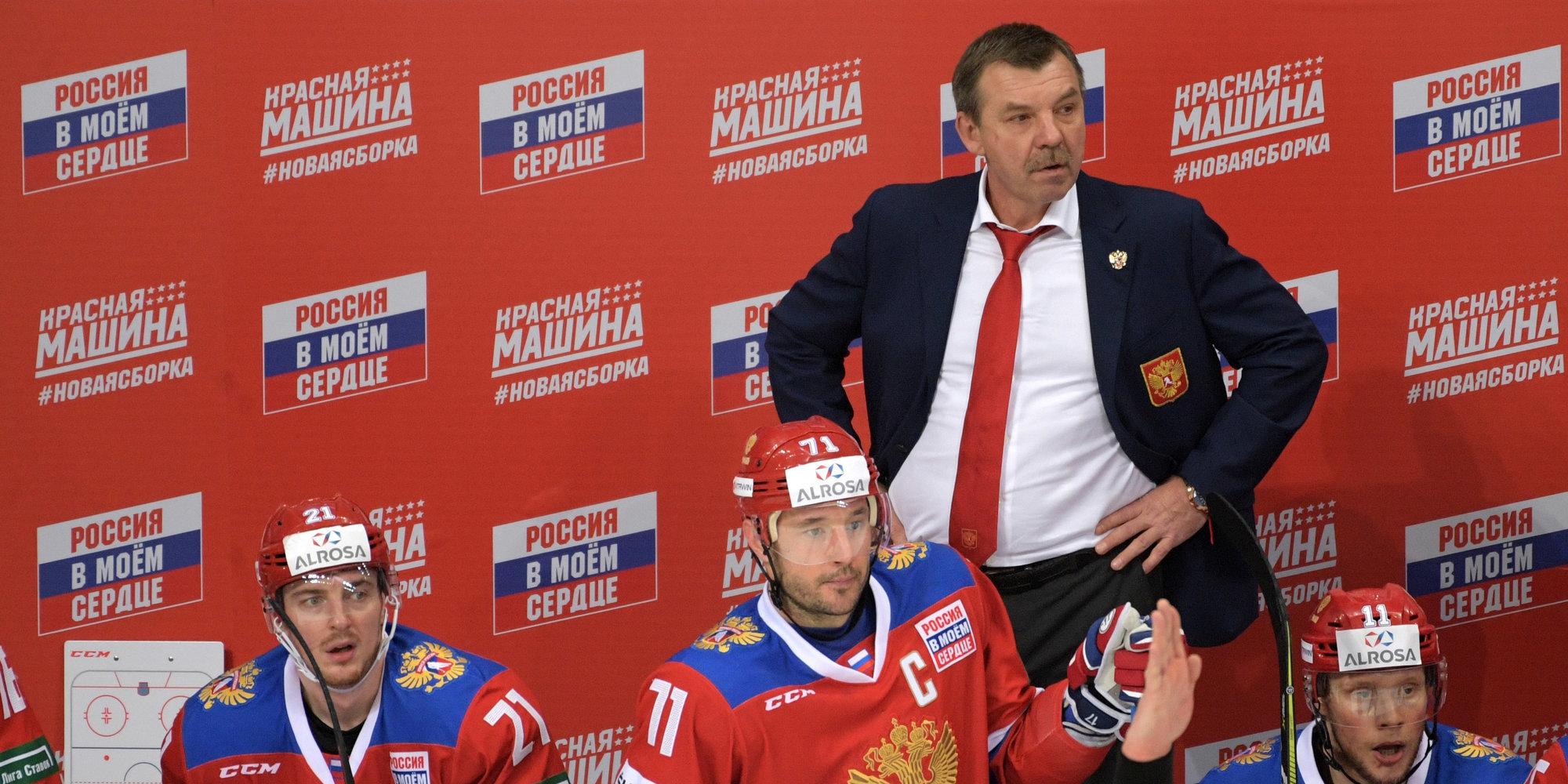 КХЛ. СКА обыграл «Локомотив» в основном матче дня