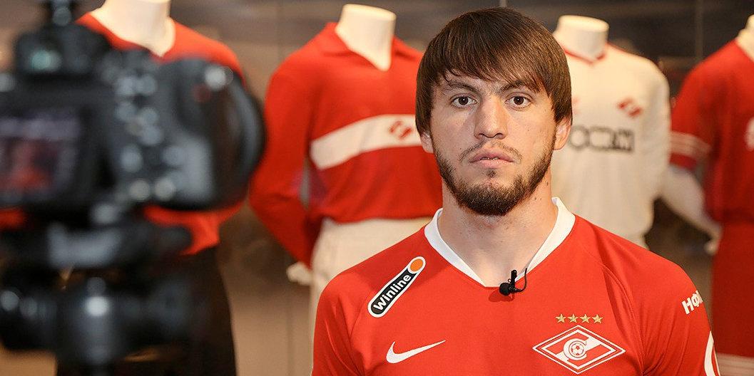Мирзов пришёл не столько в «Спартак», сколько к Кононову