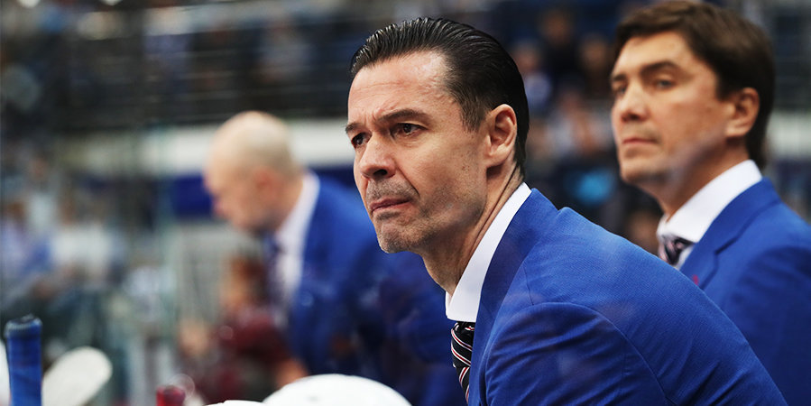 Лещев будет помогать Брагину в главной сборной России