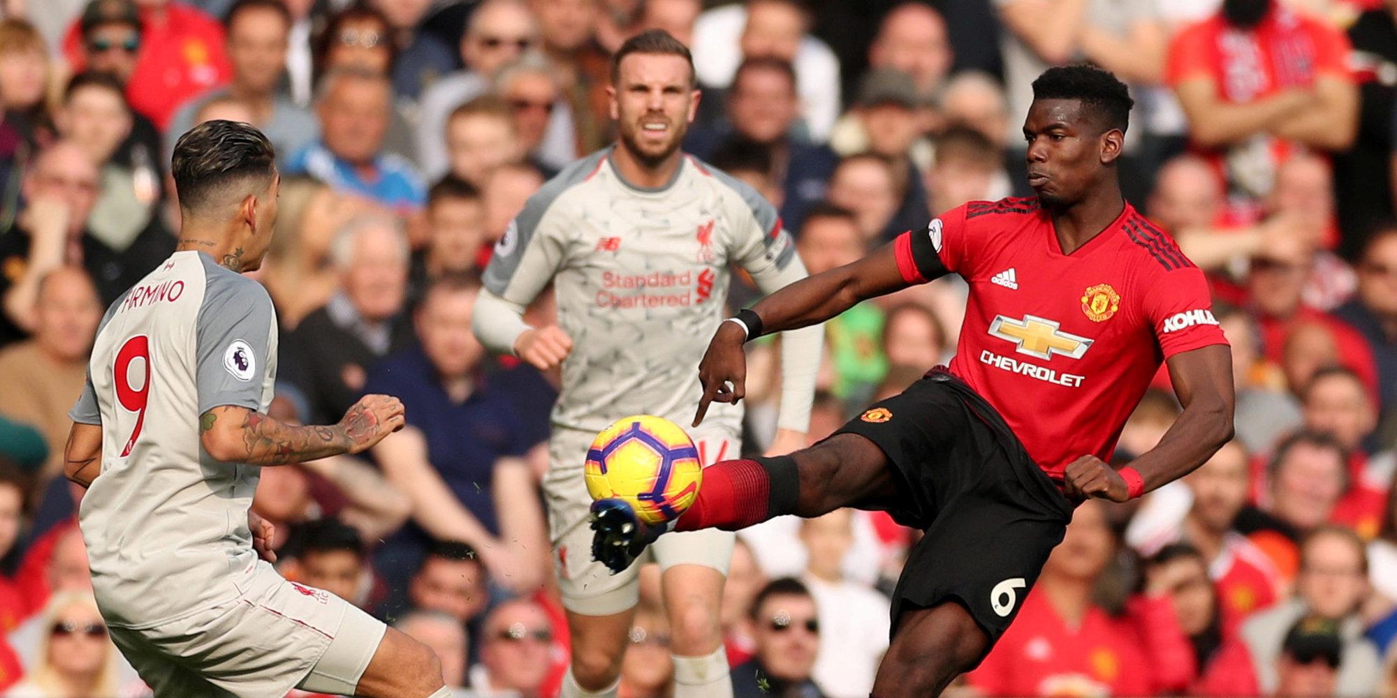 «Манчестер Юнайтед» против «Ливерпуля»: Англию ждёт битва чемпионов?