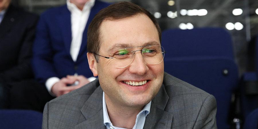 Алексей Морозов —  о потолке зарплат в КХЛ: «Все команды должны быть в равных условиях, ни для кого не будет поблажек»